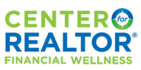 Center for Realtor Financial Wellness Logo