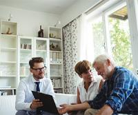 DocuSign: Agent With Couple