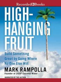 High-Hanging Fruit eBook Cover