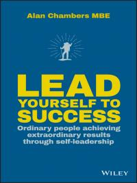Lead Yourself to Success Book Cover
