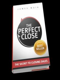The Perfect Close eBook