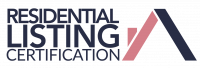 Logo: Residential Listing certification
