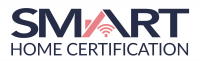 Smart Home certification logo