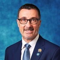 2020 NAR President Vince Malta