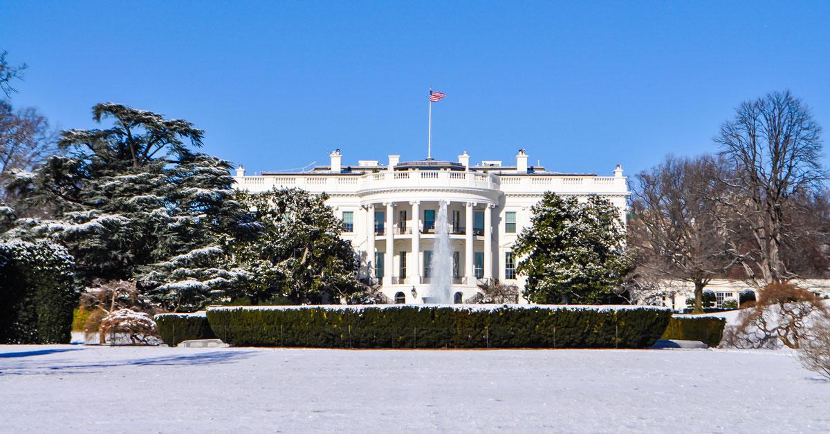 2020 Federal Funding Bill